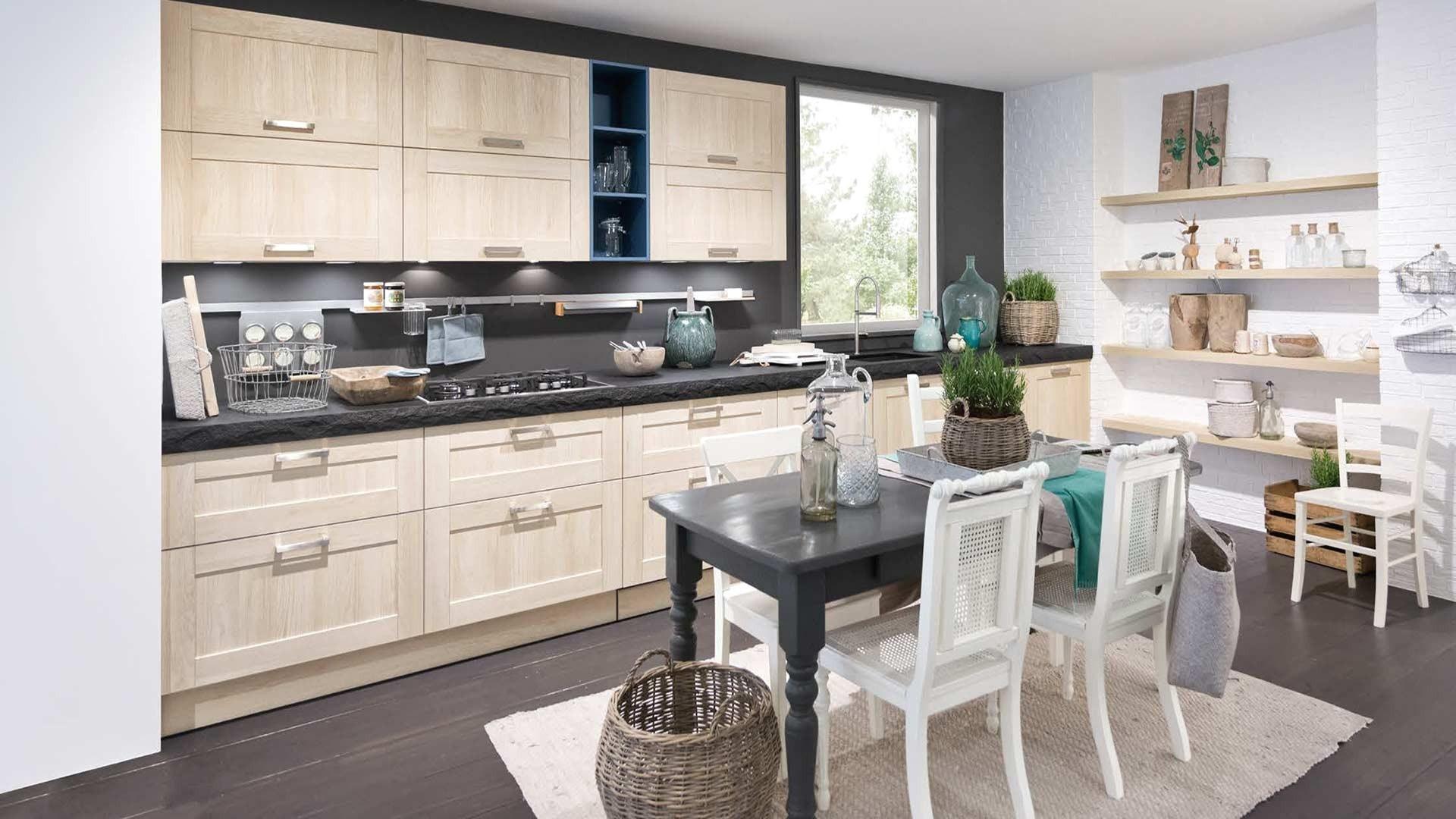 ikea style kitchen