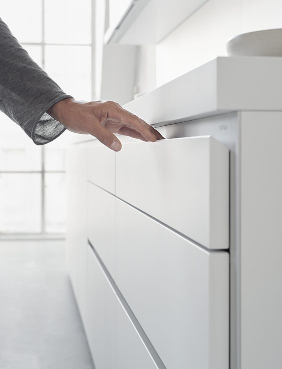 Handleless Kitchen The Definitive Guide In Nz 2019